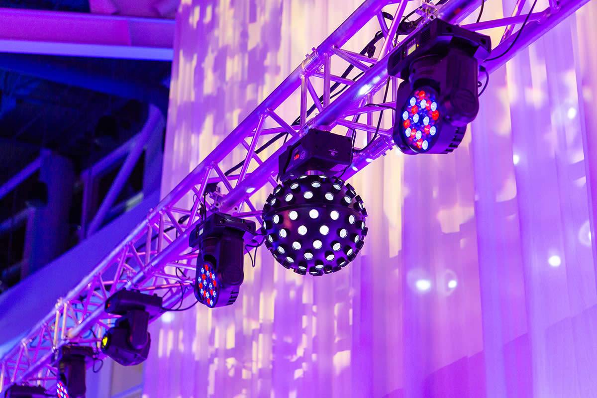 RIGGING: 5 things every event planner should know
