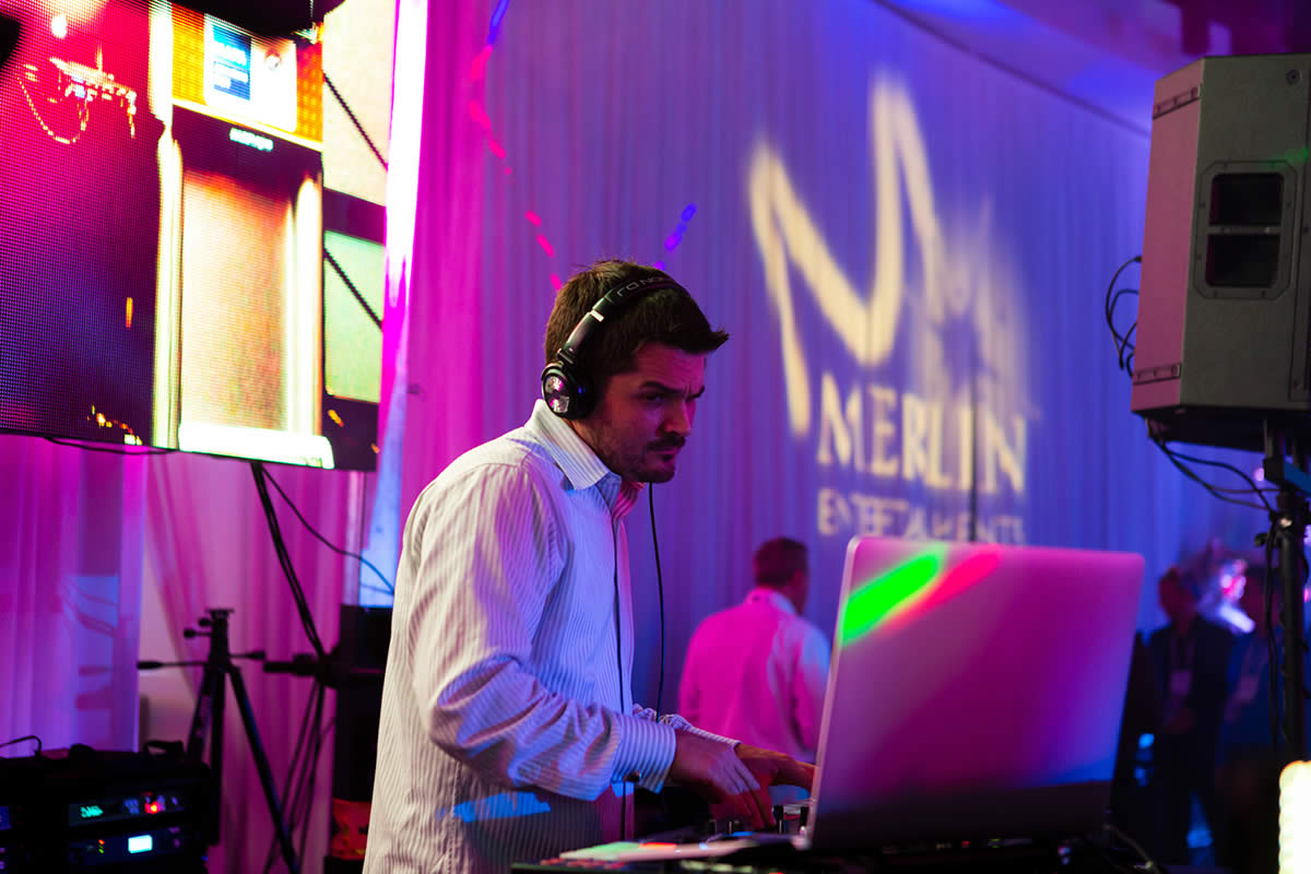 Why you need a professional DJ for your event
