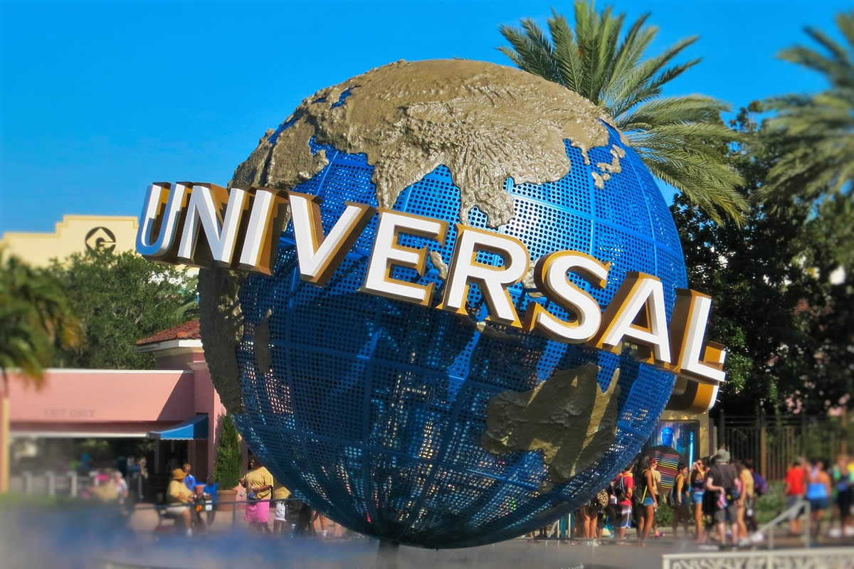 Host a Private Event at Universal Studios Florida