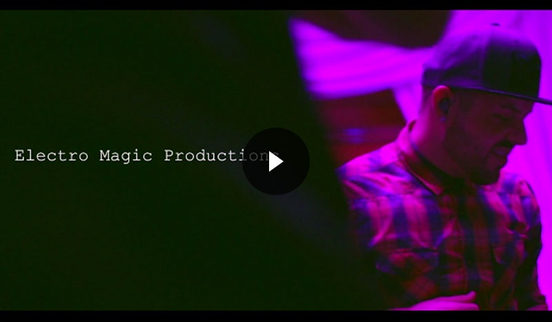 Electro-Magic Productions